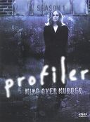 Profiler - Season 1 (6-DVD)