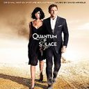Bond - Quantum of Solace (Original Motion Picture