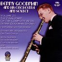 AFRS Benny Goodman Show, Volume 21 (2-CD)