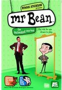 Mr. Bean: Animated Series - Collection, Set 2