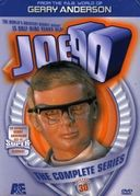 Joe 90 - Complete Series (4-DVD)