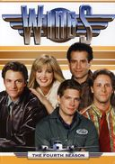 Wings - Season 4 (4-DVD)