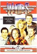 Wings - Season 3 (4-DVD)