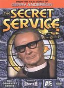 The Secret Service - The Complete Series (2-DVD)