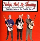 Nokie, Art, & Shumy: Twanging Guitars & Soulful