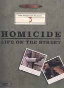 Homicide: Life on the Street - Complete Season 3