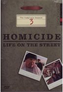 Homicide: Life on the Street - Season 3, Volume 5