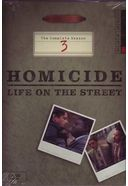 Homicide: Life on the Street - Season 3 - Volume 6