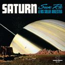 Saturn / Mystery, Mr. Ra (Originally Unissued)