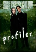 Profiler - Season 2 (6-DVD)