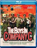 The Boys in Company C (Blu-ray)
