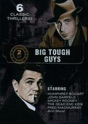 Big Tough Guys [Tin Case] (2-DVD)