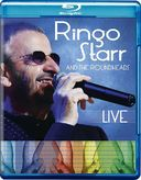 Ringo Starr - Live (With the Roundheads) (Blu-ray)