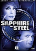 Sapphire and Steel - Complete Series (6-DVD)