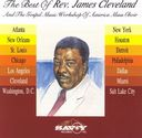 The Best of Rev. James Cleveland [Savoy] (Live)