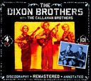 The Dixon Brothers (4-CD Box Set)