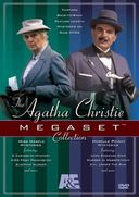 Agatha Christie's Megaset Collection (9-DVD)