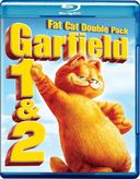 Garfield Double Feature (Blu-ray)