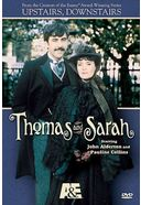 Thomas and Sarah - Complete Series (4-DVD)