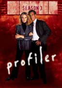 Profiler - Season 3 (6-DVD)