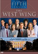 The West Wing - Complete 5th Season (6-DVD)