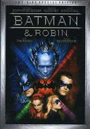 Batman & Robin (Special Edition) (Widescreen)