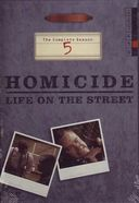 Homicide: Life on the Street - Season 5, Volume 5