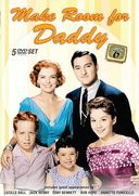 Make Room For Daddy - Complete 6th Season (5-DVD)