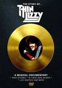Thin Lizzy - The Story Of: A Musical Documentary