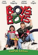 Boys Will Be Boys (2-DVD Includes CD-ROM)