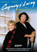 Cagney & Lacey - The Menopause Years (4-DVD)