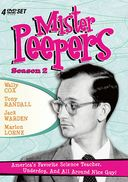 Mister Peepers - Season 2 (4-DVD)