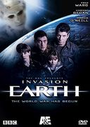 Invasion Earth (2-DVD)