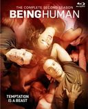 Being Human (US) - Season 2 (Blu-ray)
