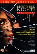 Blood Red Nights Collection (2-DVD)