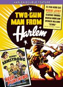 Harlem Double Feature: Two-Gun Man from Harlem