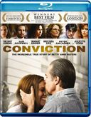 Conviction (Blu-ray)