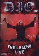 Dio - The Legend Live (Japanese TV Broadcast
