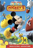 Disney's Mickey Mouse Clubhouse: Mickey's Great