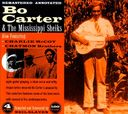 Bo Carter & the Mississippi Sheiks (4-CD Box Set)