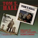 Ballad of Forty Dollars / Homecoming [Import]