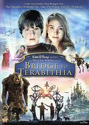 Bridge to Terabithia (Full Frame)