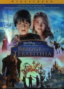 Bridge to Terabithia (Widescreen)