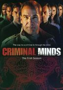 Criminal Minds - Season 1 (6-DVD)