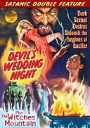 Devil's Wedding Night (1973) / Witches Mountain
