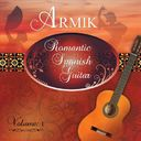 Romantic Spanish Guitar, Volume 1