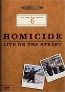 Homicide: Life on the Street - Complete Season 6