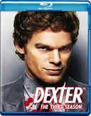 Dexter - Season 3 (Blu-ray)