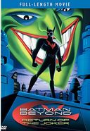 Batman Beyond - Return of the Joker (Uncut