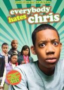 Everybody Hates Chris - Season 4 (4-DVD)